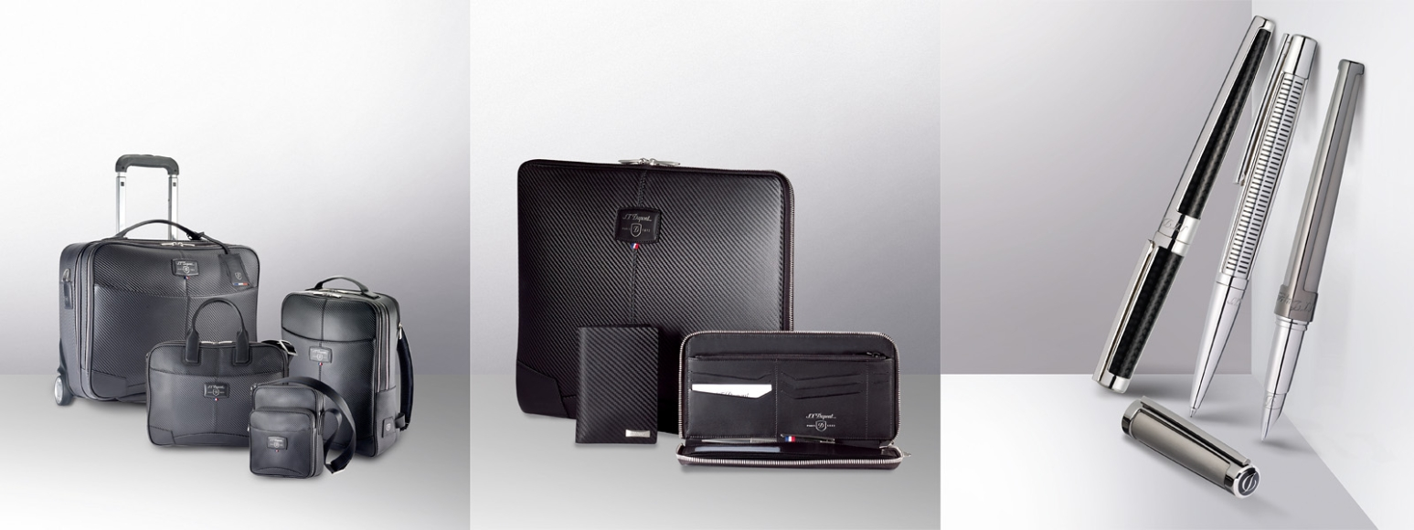 Maroquinerie Dunhill