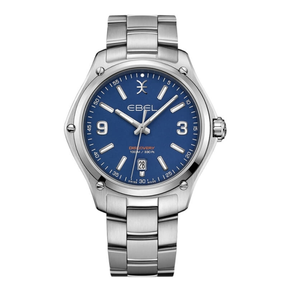 Montre Ebel Discovery Gent 1216400