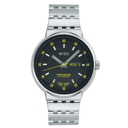 Montre Mido All Dial COSC M83404B811