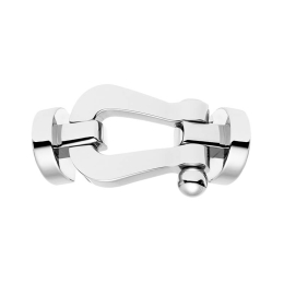 Manille Fred Or Blanc Bracelet Force 10