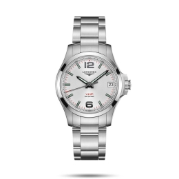 Montre Longines Conquest VHP Very High Precision Lady L33164766