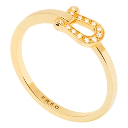 Bague Fred Force 10 4B0440